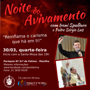 20160330_noiteDoAvivamento-IroniSpuldaro