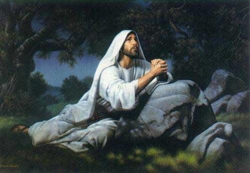 JesusnoGetsemani