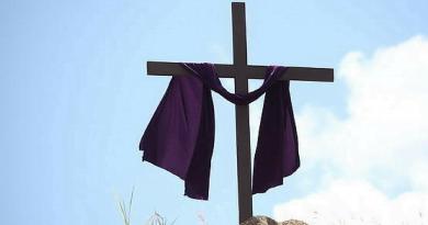 Padre Sérgio Luis propõe Penitência Quaresmal Paroquial
