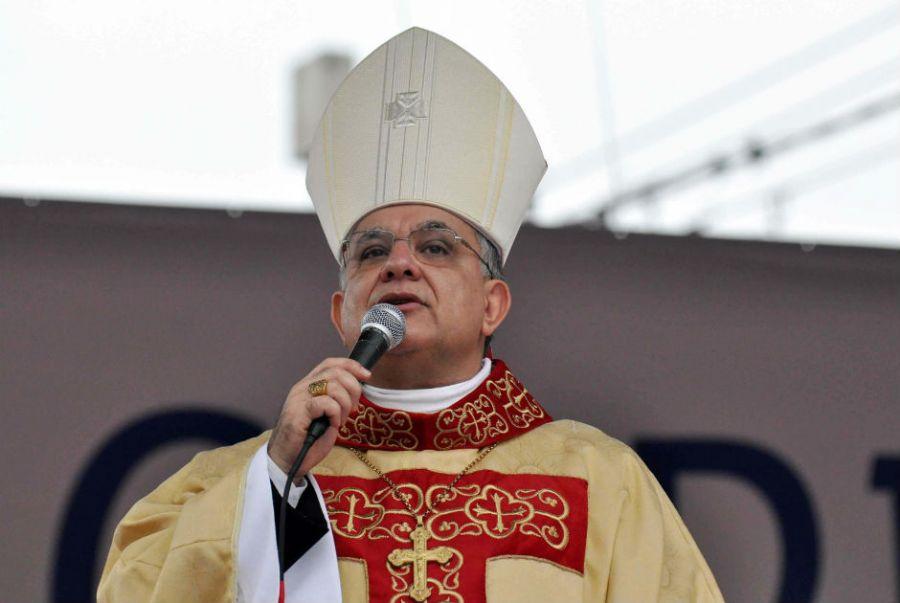 Dom José Francisco Rezende Dias