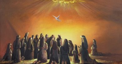 A importância de celebrar Pentecostes