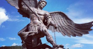 A Devoção à São Miguel Arcanjo
