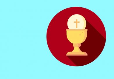 Horário de Missa
