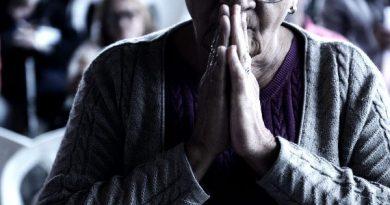 Dia de Jejum e Oração pela Paz mobiliza Igreja no Brasil e no mundo