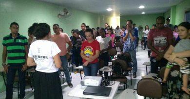 Pastoral Familiar promove Curso de Paternidade Responsável
