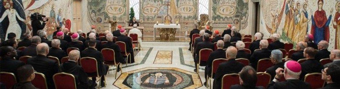 """Reflexão de Advento: """"Cristo é o centro do meu tempo?"""""""